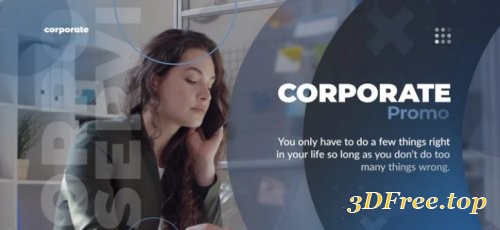 Business Corporate Promo 914526