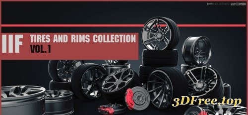 Iif rims and tires
