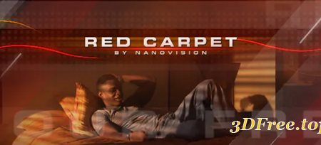 Videohive RED CARPET (Business Promo) 109628