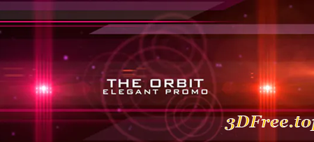 Videohive The ORBIT (business promo) 113785