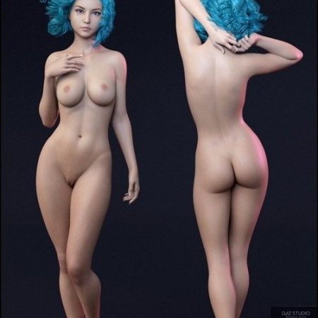 Tirah for Genesis 8 Female