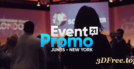 Videohive This Event Promo 29727252