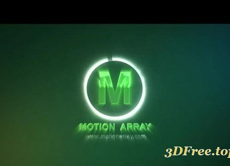 Modern Light Intro After Effects Templates 23577