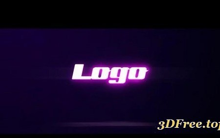 Quick Logo Reveal After Effects Templates 29777