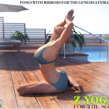 Z Yoga For The Soul