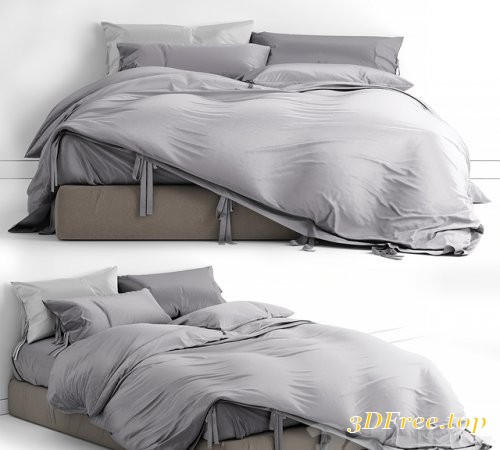 Inscoolgifts bed