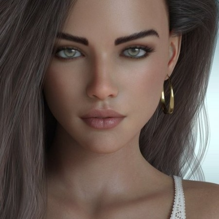 Soft Expressions Collection 2 for Genesis 8 Females