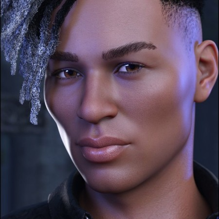Romere for Genesis 8 Male